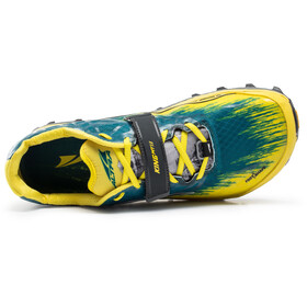 Altra King MT 1.5 Trail Running Shoes Men yellow